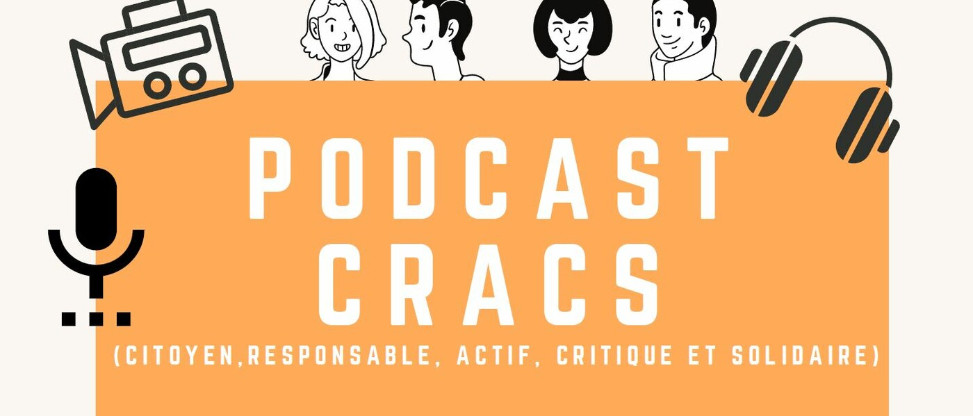 Podcast CRACS