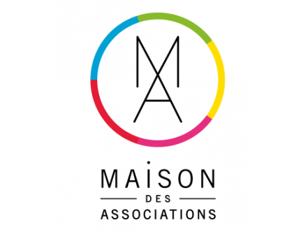 Logo MaisonDesAssociations